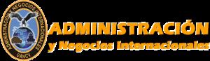 E.P. Administraciòn y Negocios Internacionales